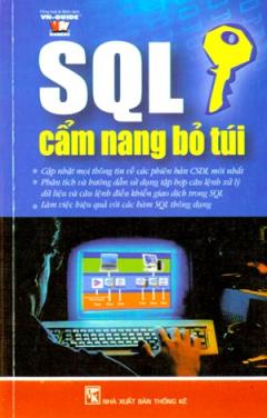 SQL Cẩm Nang Bỏ Túi