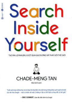 Search Inside Yourself ( Tái Bản 2019)