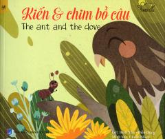 Kiến & Chim Bồ Câu (Song Ngữ)