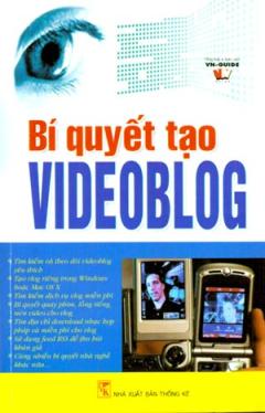 Bí Quyết Tạo Videoblog