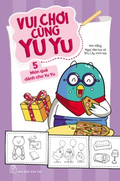 Vui Chơi Cùng Yu Yu - Tập 5: Món Quà Dành Cho Yu Yu