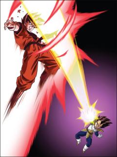 Sổ Dragon Ball Khổ A6 - Quyển 2