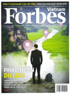 Forbes Việt Nam - Số 43 (Tháng 12/2016)