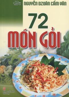 72 Món Gỏi