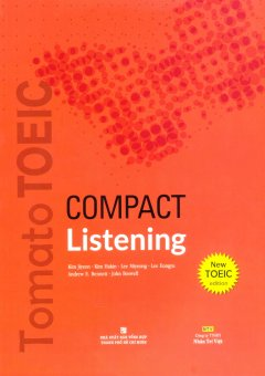 Tomato TOEIC Compact Listening