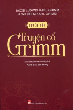Tuyển Tập Truyện Cổ Grimm