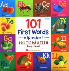 101 Từ Đầu Tiên - Bảng Chữ Cái