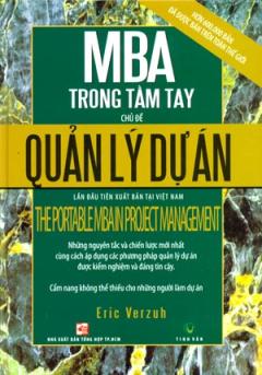 MBA Trong Tầm Tay - Chủ Đề Quản Lý Dự Án