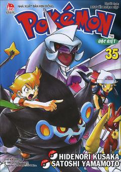 Pokemon Đặc Biệt - Tập 35