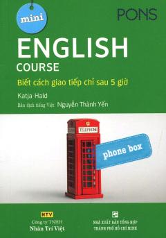 Mini English Course (Kèm 1 CD)