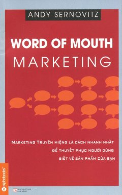 Word Of Mouth Marketing - Marketing Truyền Miệng