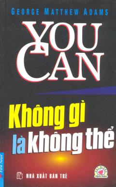 You Can - Không Gì Là Không Thể