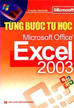 Từng Bước Tự Học Microsoft Office Excel 2003