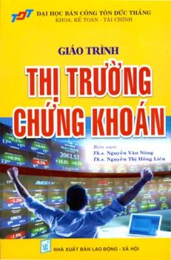 Giáo Trình Thị Trường Chứng Khoán - Tái bản 12/10/2010