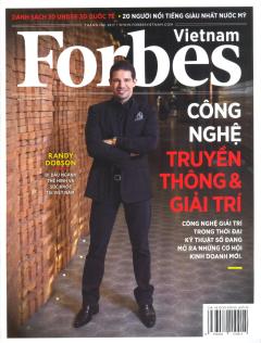 Forbes Việt Nam - Số 45 (Tháng 2/2017)