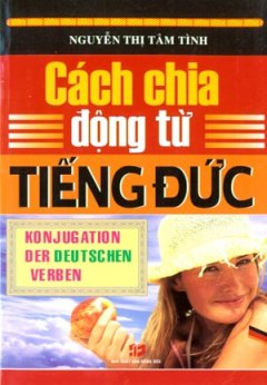 Cách Chia Động Từ Tiếng Đức
