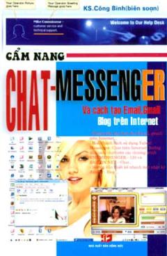 Cẩm Nang Chat - Messenger Và Cách Tạo Email, Gmail Blog Trên Internet