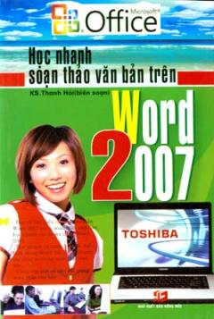 Học Nhanh Soạn Thảo Văn Bản Trên Word 2007