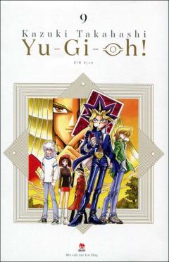 Yu-Gi-Oh! - Tập 9