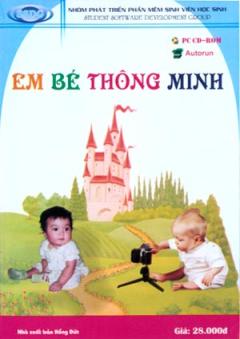 CD - Em Bé Thông Minh
