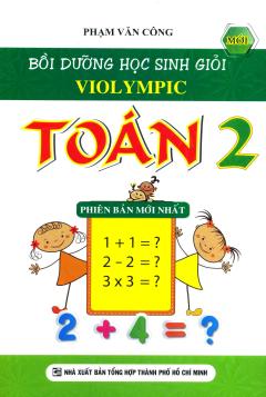 Bồi Dưỡng Học Sinh Giỏi Violympic Toán 2