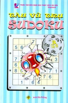 Tàu Vũ Trụ Sudoku - Cấp Độ 3