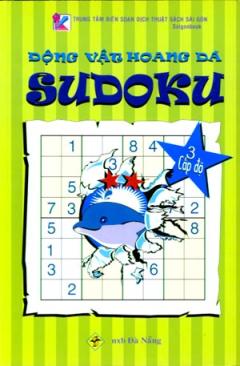 Động Vật Hoang Dã Sudoku - 3 Cấp Độ