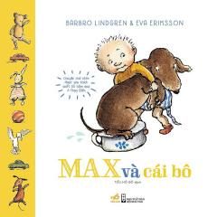 Max Và Cái Bô