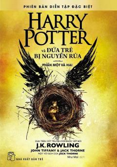 Harry Potter Và Đứa Trẻ Bị Nguyền Rủa (Phần Một Và Hai)