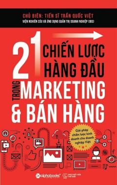 21 Chiến Lược Hàng Đầu Trong Marketing & Bán Hàng