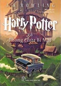 Harry Potter Và Phòng Chứa Bí Mật - Tập 2