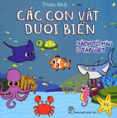 Các Con Vật Dưới Biển