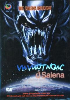 Vụ Vượt Ngục Ở Salena (Phim Hành Động Giả Tưởng Mỹ - DVD)
