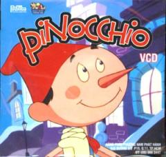 Pinocchio (VCD - Phim Hoạt Hình)