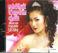 Nghệ Thuật Trang Điểm 5 Cô Dâu - VCD