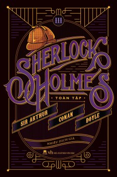 Sherlock Holmes Toàn Tập - Tập 3