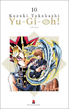 Yu-Gi-Oh! - Tập 10