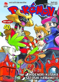 Pokemon Đặc Biệt - Tập 40