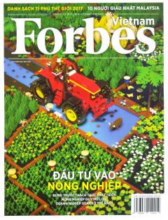 Forbes Việt Nam - Số 47 (Tháng 4/2017)