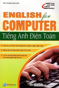 Tiếng Anh Điện Toán (New Edition)