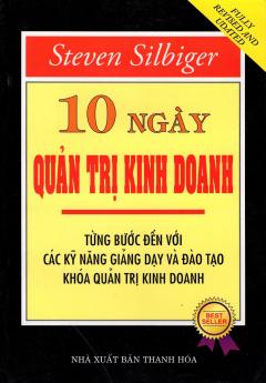 10 Ngày Quản Trị Kinh Doanh