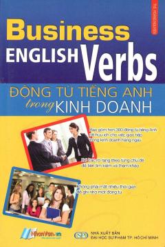 Động Từ Tiếng Anh Trong Kinh Doanh