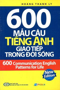 600 Mẫu Câu Tiếng Anh Giao Tiếp Trong Đời Sống