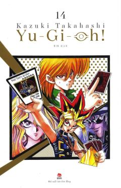 Yu-Gi-Oh! - Tập 14