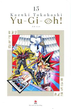 Yu-Gi-Oh! - Tập 15