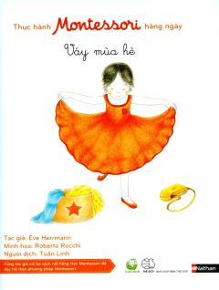 Thực Hành Montessori Hàng Ngày - Váy Mùa Hè