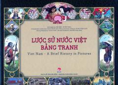Lược Sử Nước Việt Bằng Tranh
