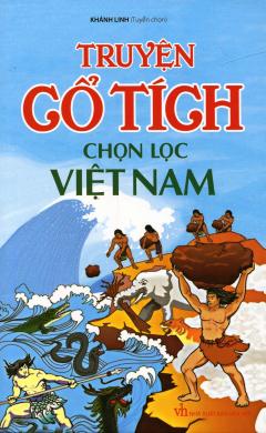 Truyện Cổ Tích Chọn Lọc Việt Nam