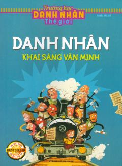 Danh Nhân - Tập 5: Khai Sáng Văn Minh