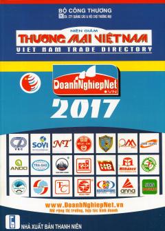Niên Giám Thương Mại Việt Nam 2017